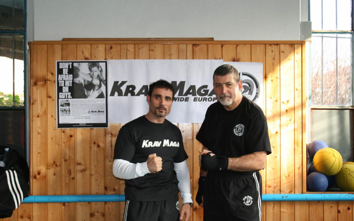 Club Kravmaga Vaucluse